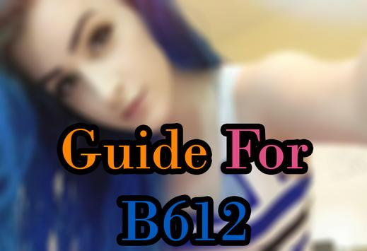 Free B612 Selfie Cameras Tip screenshot 11