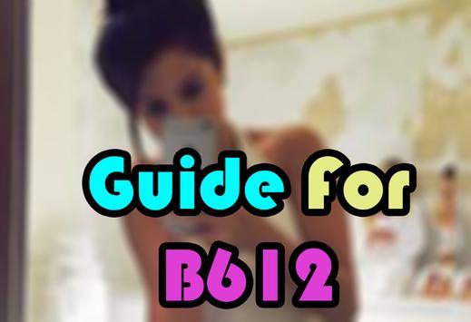 Free B612 Selfie Cameras Tip screenshot 1