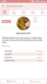 BeautyTips - Style & Tricks to look perfect apk screenshot