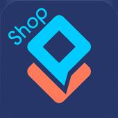 LinPon 店舗用 icon