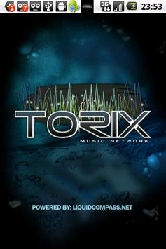 Torix Music poster