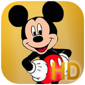 Free Mickey Wallpapers HD ! icon