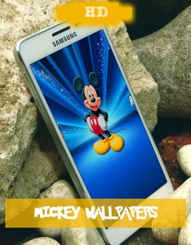 Free Mickey Wallpapers HD ! screenshot 5