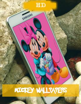 Free Mickey Wallpapers HD ! screenshot 8