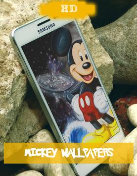 Free Mickey Wallpapers HD ! screenshot 11