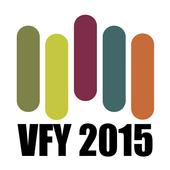 Venturefest Yorkshire 2015 icon