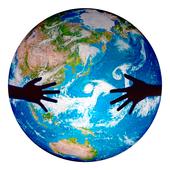丸の内・触れる地球ミュージアムAR icon
