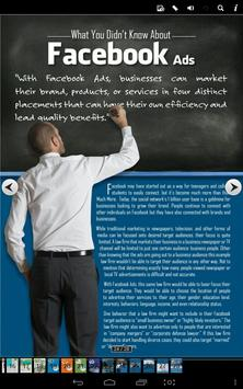 Local Marketing Magazine apk screenshot