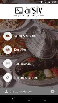 Arşiv Türk Mutfağı apk screenshot