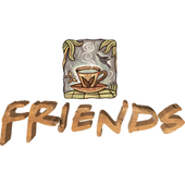 Friends Cafe & Restaurant icon