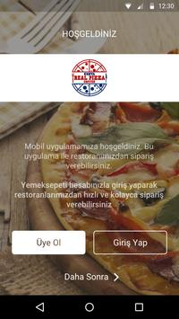 Konya Real Pizza & Coffee screenshot 1