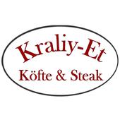Kraliy-Et Köfte & Steak icon