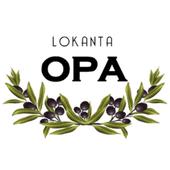 Lokanta Opa icon