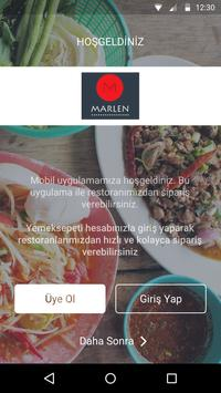 Marlen Cafe & Restaurant screenshot 1
