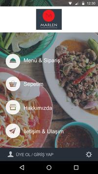 Marlen Cafe & Restaurant screenshot 2