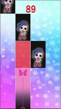 Lol Piano tiles Surprise Eggs & Dolls screenshot 4