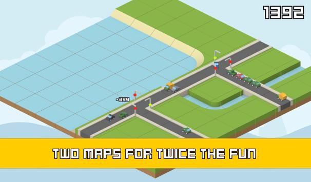 Rush Hour screenshot 7