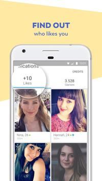 LOVOO apk screenshot