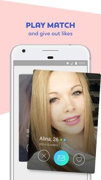 LOVOO - Chat, Ligue y Solteros captura de pantalla de la apk