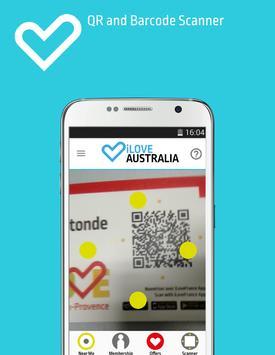 iLoveAustralia apk screenshot