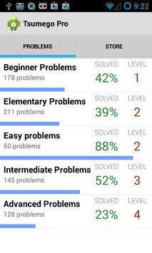 Tsumego Pro (Go Problems) apk screenshot
