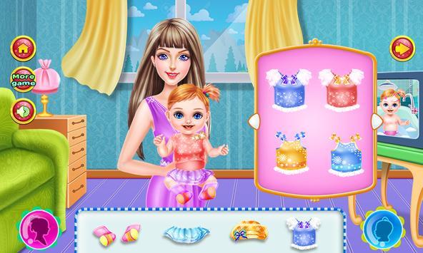 Baby Hygiene Care apk screenshot