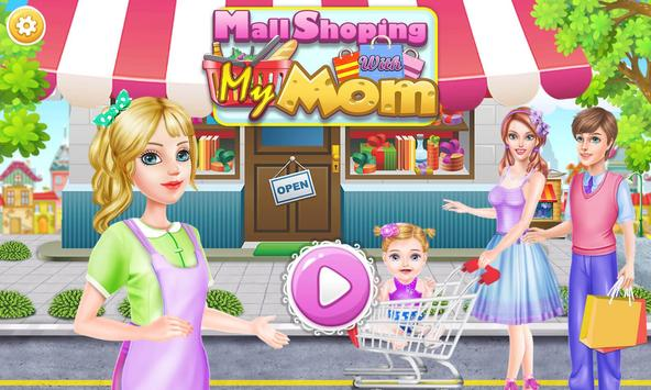 Mall Shopping With My Mom screenshot 8