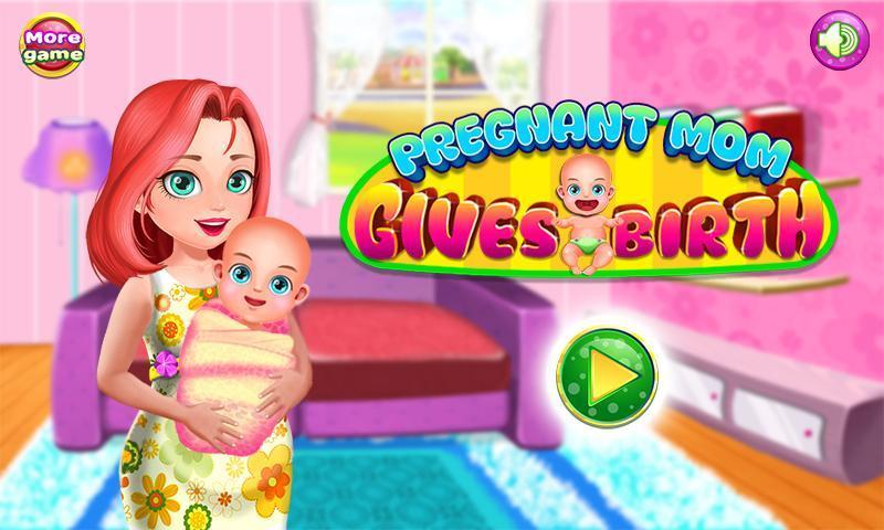 Ibu Hamil Bayi Game For Android Apk Download