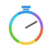 Tracky Time Tracker for Slack icon