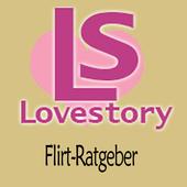 Kennenlern-Trainer und Flirt-Schule für unterwegs icon