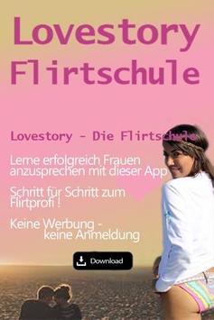 Kennenlern-Trainer und Flirt-Schule für unterwegs screenshot 1