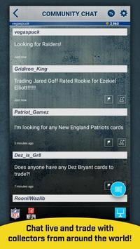 NFL Gridiron from Panini screenshot 4