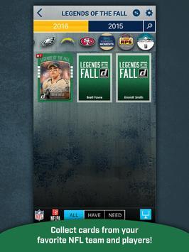 NFL Gridiron from Panini apk screenshot