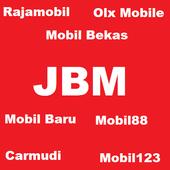JBM Jual Beli Mobil icon