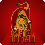 Friendship Capitol High School icon