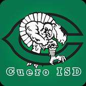 Cuero ISD icon