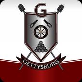 Gettysburg Area SD आइकन