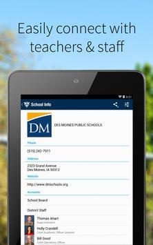 Des Moines Public Schools apk screenshot