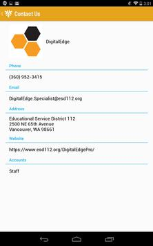 DigitalEdge screenshot 1