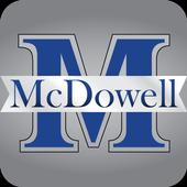 McDowell icon