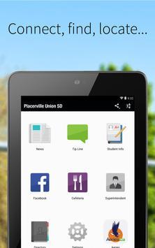 Placerville Union SD apk screenshot