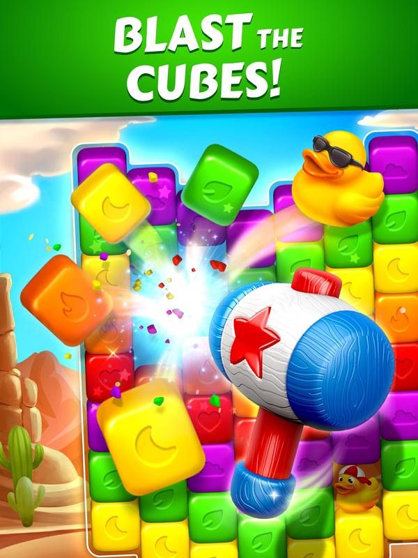 Free Game Toy Blast Install : Toon blast apk download free puzzle game for android