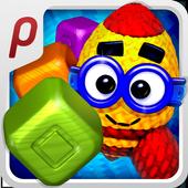 Toy Blast icono
