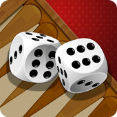 Backgammon Plus icon