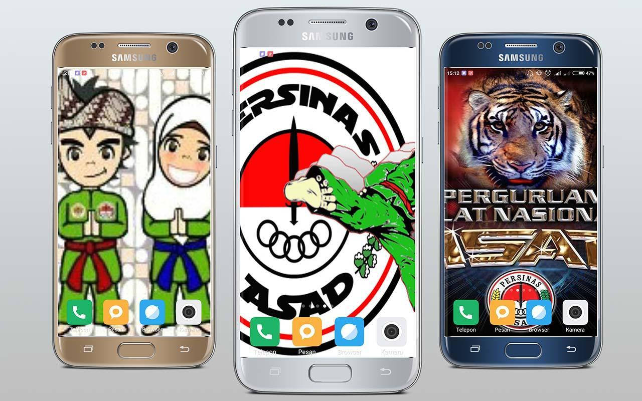 Wallpaper Persinas Asad Bergerak For Android Apk Download