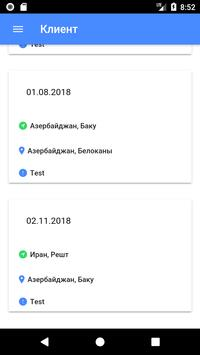 PerPost apk screenshot