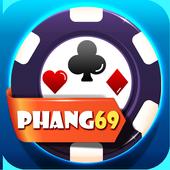 Phang69 - Game Bai Online icon