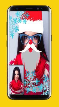 Christmas Face Photo Editor screenshot 5
