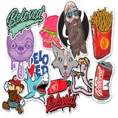 Photo Stickers Creator icon