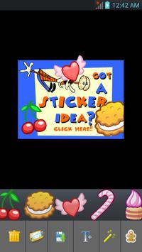 Photo Stickers Creator screenshot 3